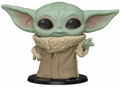 Funko 49757 POP Mandalorian-10 Star Wars The Child Collectible Toy