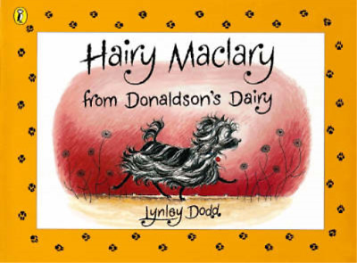 Hairy Maclary from Donaldsons Dairy (Picture Puffin), Dodd, Lynley, Used; Good B