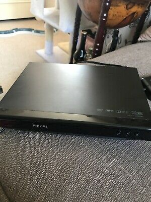 Philips DVP2800 DVD Player