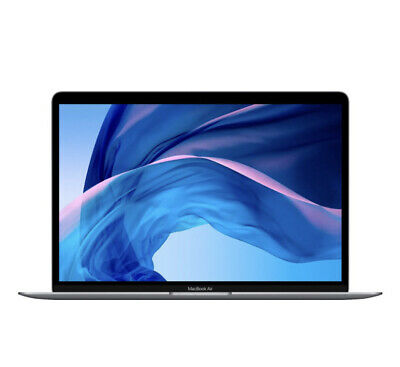 "Apple MacBook Air 13.3"" (256GB SSD, Intel Core i3 10th Gen., 3.20 GHz, 8GB)..."