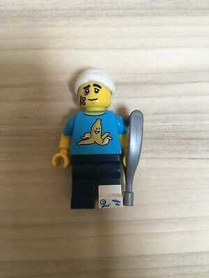 LEGO Collectable Mini Figure Series 14 Spider Lady 71010-16 COL226 RBB