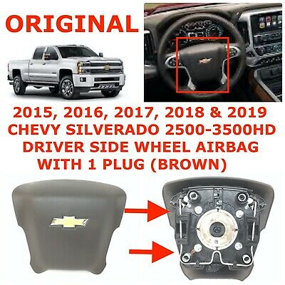 18-20 Chevy Colorado GMC Canyon Crew Cab Right Passenger Curtain Roof Airbag OEM