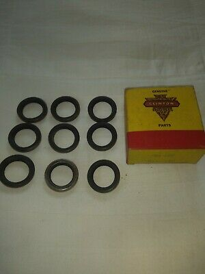 Details about  /NOS Clinton Oil Seal Unknown Part Number FREE S/&H FOR 1