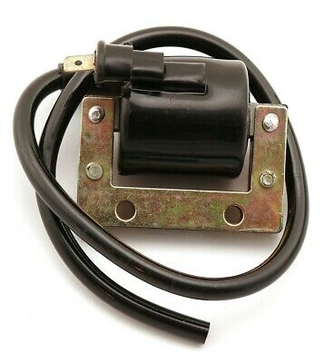 Points or CDI Replaces LU45149 LU45150 Universal 6v /& 12v Ignition Coil
