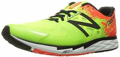 MENS NEW BALANCE 1500 V3 Running Shoes Size 10 2E Lime Glow ...