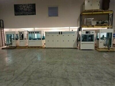 Applied Materials Baccini Baccini Softline 2.0 Screen Printer System (2014) *CO1