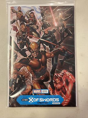MARVEL LEGACY #1MARK BROOKS WRAPAROUND VARIANT EDITION 1ST PRINTING DUE OUT 9//28