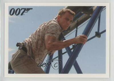 James Bond The Complete Casino Royale Dangerous Liaisons Chase Card DL7