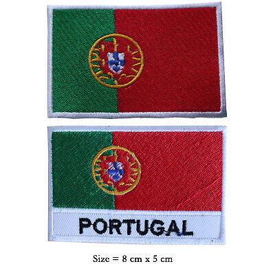Anglesey 8cm Patch Badge