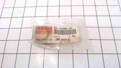 6E5-44366-00-00 Water Seal Damper for Yamaha 115-250 Hp V6 Outboard