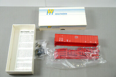 Walther 50´ Airslide Hopper Katy 932-3658 New Boxed (K73) D