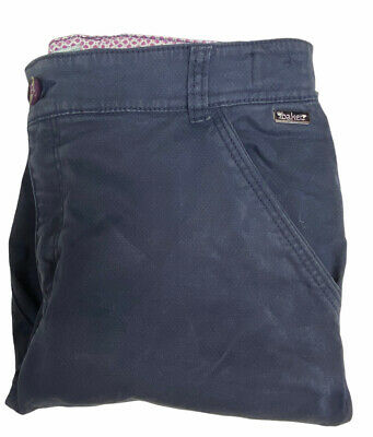 TED BAKER Blue Skinny Jeans / Trousers Boys Age 14