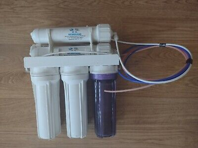 FINERFILTERS Purolite MB400 DI DeIonising Resin 360g Bag for Aquatic /& Window Cleaning Reverse Osmosis Systems