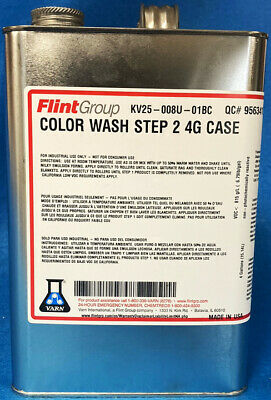 COLOR WASH STEP 2 One Gallon