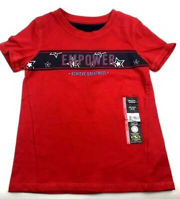 GRAPHIC T-SHIRT BOYS NEW WITH TAG UNBRANDED