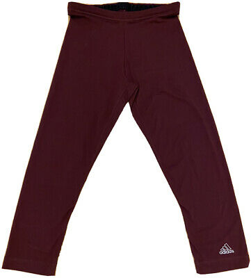 "Children's Kids Adidas Track Joggers Jogging Bottoms Leggings Size XS 24"" Waist"