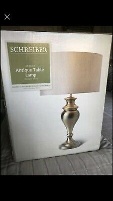 LAMPWAYS SOLID BRASS PICTURE LAMP WITH ELECTRONIC BALLAST BNIB