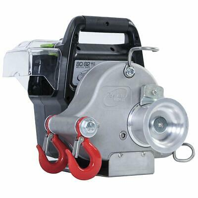 Portable Winch PCW3000-LI Battery-Powered 80/82V Capstan Pulling Winch