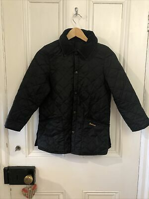 Children's Liddesdale Barbour - Medium