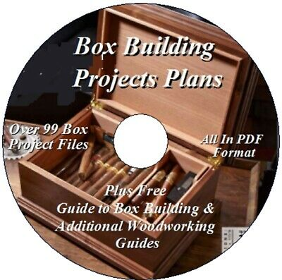 OVER 200 PREMIUM OUTDOOR PROJECT/'S    PLUS BONUS SHOP PROJECTS  ALL ON ONE CD