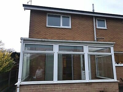 UPVC Conservatory Professionally Dismantle delivery Service