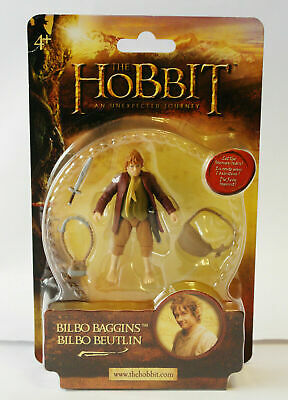 Invisible Bilbo Baggins from the Hobbit An Unexpected Journey Boxed 2012