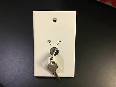PDL - Key Lock Switch Off And On - 568CK