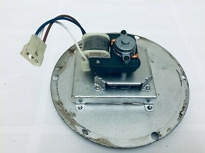 Convection Oven fan motor assembly 71001855 71001858 WP71001858