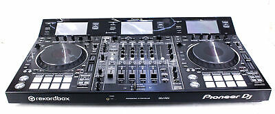 Pioneer DDJ-RZX 4-Channel Controller for rekordbox dj and recordbox video