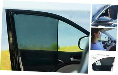 Front Side Window Sun Shade Car Window Shade Driver Side Window Sunshades-2