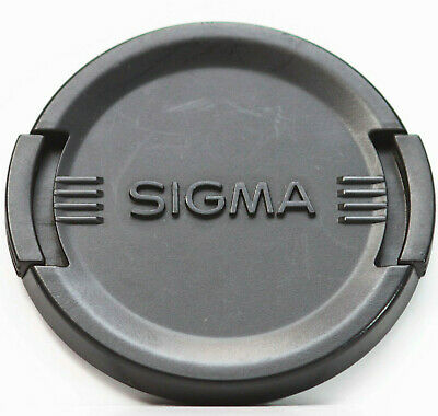 Sigma 55mm 55 mm Front Lens Cap Snap-on