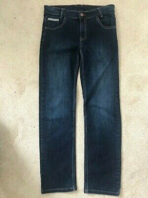 Ted Baker Boys blue jeans size 13 years