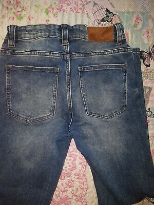 Boys Jeans from Next age 12 years. Very Good condition.