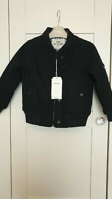 Boys Ben Sherman Jacket Size 4t