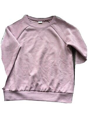 Girls Next Sweatshirt Age 11 Years Immaculate