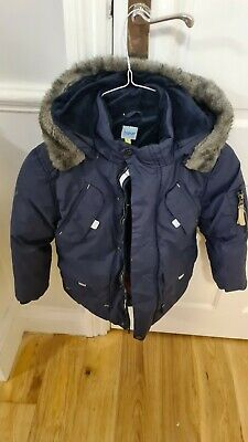 Boys ted baker coat age 6