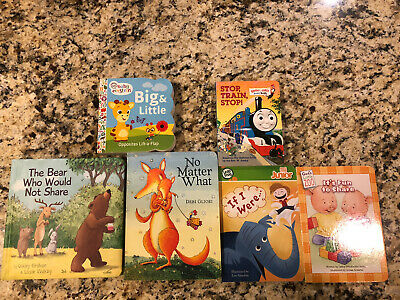 Story Time Assorted Bundle / Lot of 19 Story Books for Kids/Toddlers