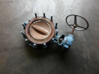 Grinnel?? Series 8000 Butterfly Valve #2