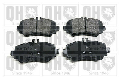 Details about  /BOSCH Disc Brake Pads SET Front Rear Axle Fits MERCEDES Vaneo W168 1997-2005