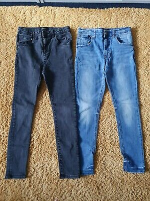 Boys Size Age 12 Years River Island Skinny Jeans Bundle B16