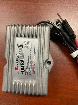 ULTRA FLASH 97964 HEAVY DUTY SOLID STATE FLASHER