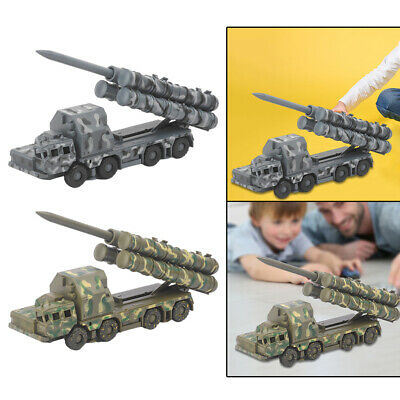 RBS-15 Missile Launcher 1//72 scale Resin kit by W-model
