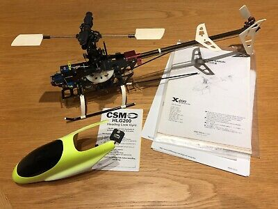 Cartronic Cartronic41901 IR Helicopter with Gyro