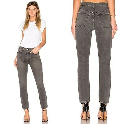 RETAIL 228$ NEW COLLECTION GRLFRND Kendall Jean Size 28 NWT
