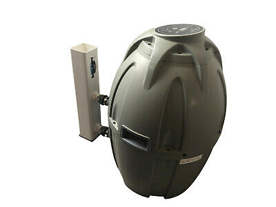 Removes Limescale from Heating Element Ensures Pump Runs Efficiently Scale Away Can Fix E02 Errors BOL Hot Tub//Lazy Spa Descaler