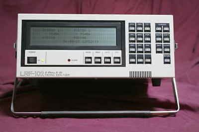 Oi Electric Co LRF-102 FADING ANALYZER for AGC Circuits