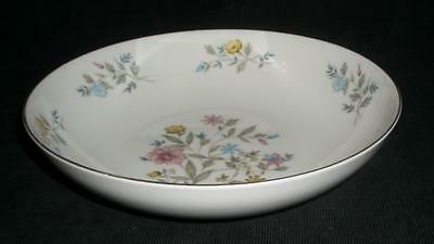 Flair Blossom Time  CHINA  8145 SERVING VEGETABLE BOWL