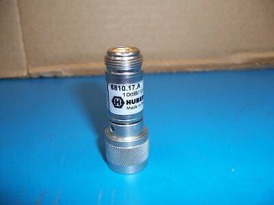 Huber+Suhner  6810.17.A  Attenuator  12.4Ghz