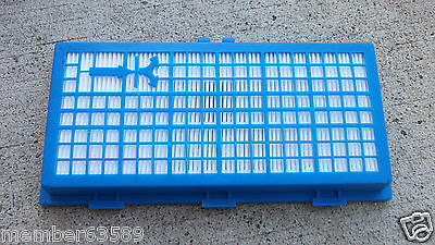 Hepa Filter Designed to Fit Miele Canister Vacuum 4854915 4854914 S300 S400 S500
