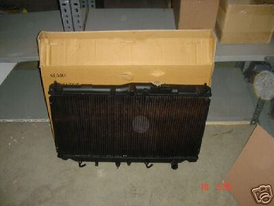 For Nissan Primera P11 1.6 1.8 2.0 Radiator New 1996>